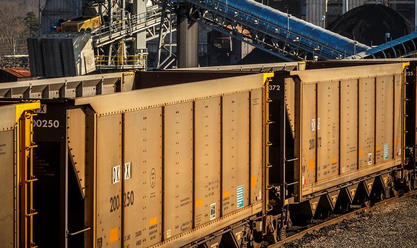 rail-shipments
