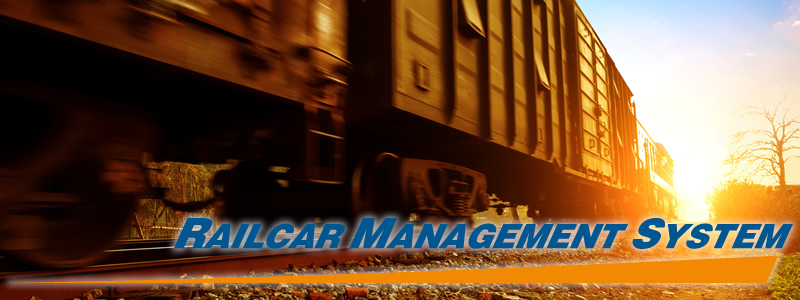 railcar-management-system